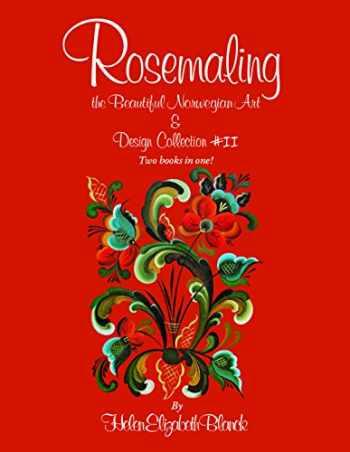 9781932043082-193204308X-Rosemaling the Beautiful Norwegian Art