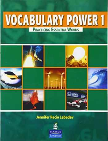 9780132283564-0132283565-Vocabulary Power 1: Practicing Essential Words