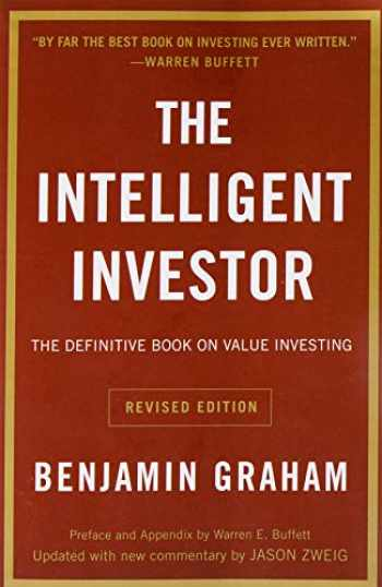 9780060555665-0060555661-The Intelligent Investor: The Definitive Book on Value Investing. A Book of Practical Counsel (Revised Edition)