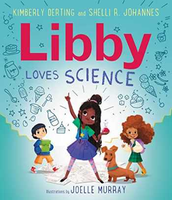 9780062946041-0062946048-Libby Loves Science
