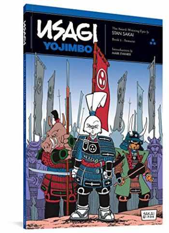 9780930193881-0930193881-Usagi Yojimbo, Book 2: Samurai
