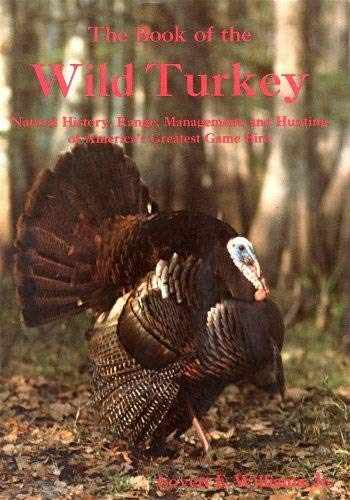 9780832933707-0832933708-The Book of the Wild Turkey