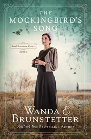 9781643522319-1643522310-The Mockingbird's Song (Volume 2) (Amish Greenhouse Mysteries)