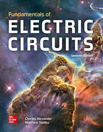 9781260226409-1260226409-Fundamentals of Electric Circuits