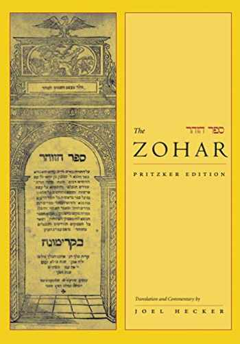 9780804784504-0804784507-The Zohar: Pritzker Edition, Volume Eleven