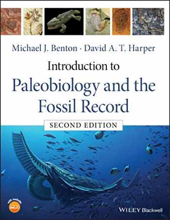 9781119272854-1119272858-Introduction to Paleobiology and the Fossil Record