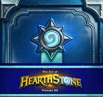 9781950366224-1950366227-The Art of Hearthstone: Year of the Mammoth