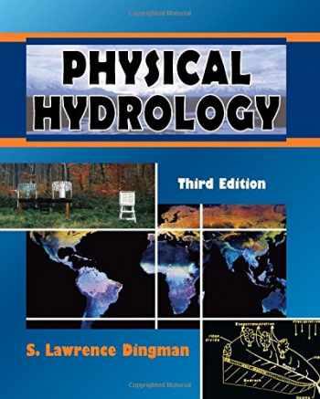 9781478611189-1478611189-Physical Hydrology, Third Edition