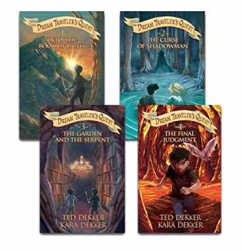 9780996812481-0996812482-The Dream Traveler's Quest (4-Book Collection)