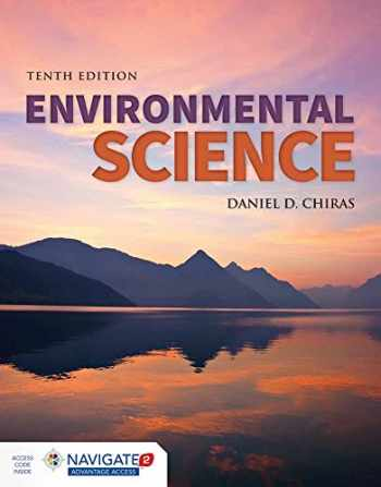 9781284057058-1284057054-Environmental Science