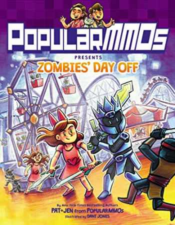 9780063006515-0063006510-PopularMMOs Presents Zombies' Day Off