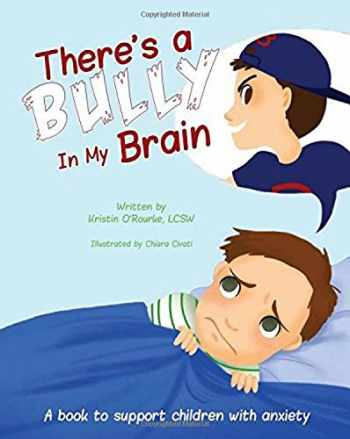9781684012374-1684012376-There's a Bully in My Brain