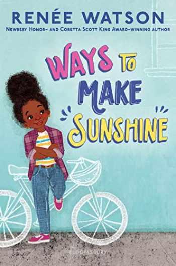 9781547600564-154760056X-Ways to Make Sunshine (A Ryan Hart Novel, 1)