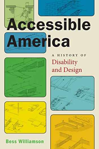 9781479802494-1479802492-Accessible America (Crip, 2)