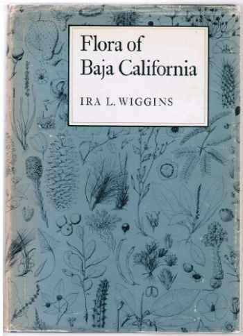 9780804710169-0804710163-Flora of Baja California