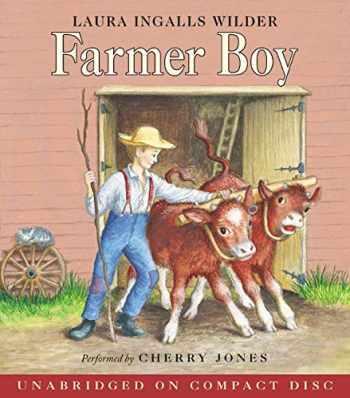 9780060565008-0060565004-Farmer Boy CD (Little House)