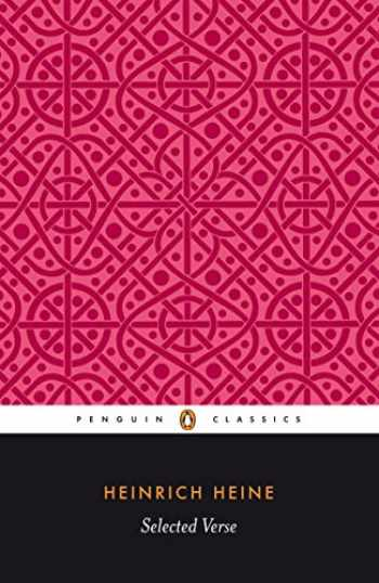 9780140420982-0140420983-Selected Verse: Dual Language Edition (Penguin Classics) (German Edition)