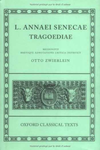 9780198146575-0198146574-Tragoediae (Oxford Classical Texts)