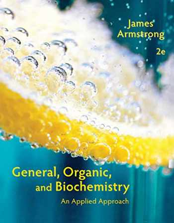 9781285430232-1285430239-General, Organic, and Biochemistry: An Applied Approach