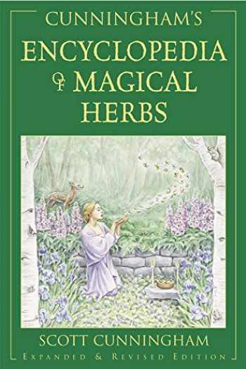 9780875421223-0875421229-Cunningham's Encyclopedia of Magical Herbs (Llewellyn's Sourcebook Series) (Cunningham's Encyclopedia Series (1))