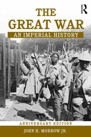 9780415204408-0415204402-The Great War: An Imperial History