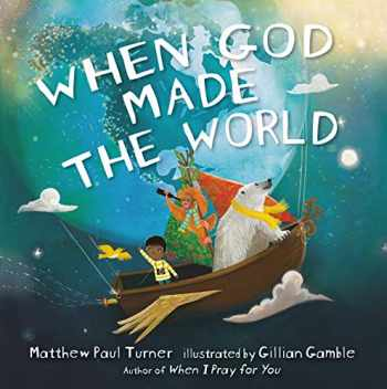 9780525650669-0525650660-When God Made the World