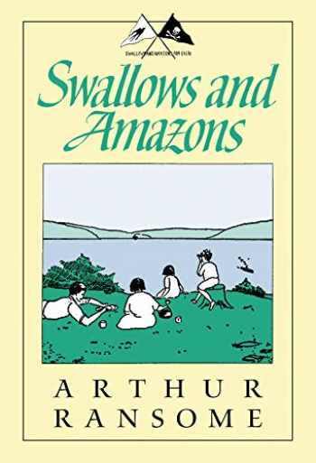 9780879235734-087923573X-Swallows and Amazons