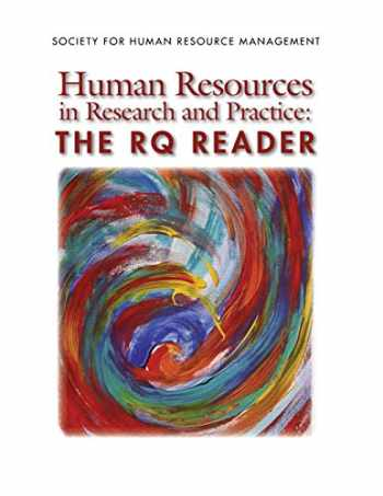 9781586442071-1586442074-Human Resources in Research and Practice: The RQ Reader