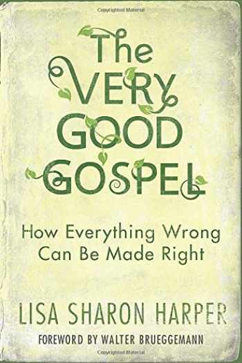 9781601428578-160142857X-The Very Good Gospel: How Everything Wrong Can Be Made Right
