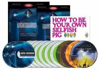 9780936163116-0936163119-Lightbearers
