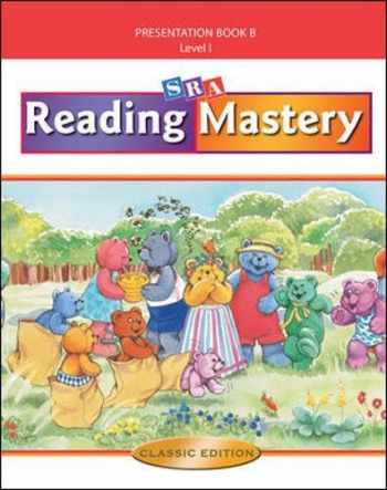 Sell, Buy or Rent SRA Reading Mastery, Level 1 ...