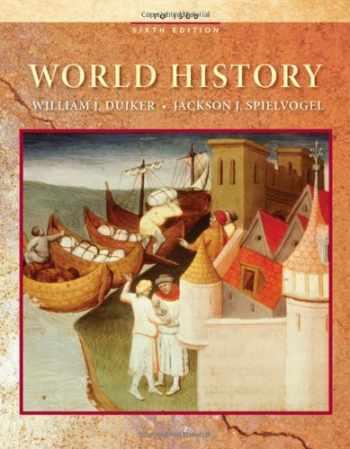 9780495569046-0495569046-World History: To 1500