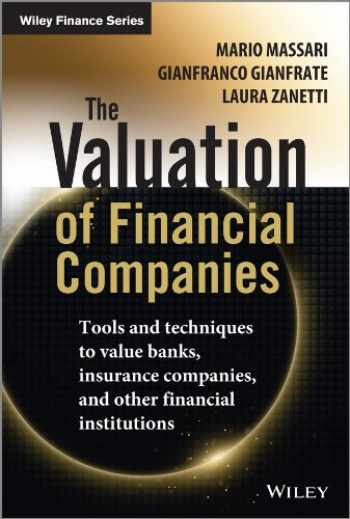 9781118617335-1118617339-The Valuation of Financial Companies: Tools and Techniques to Measure the Value of Banks, Insurance Companies and Other Financial Institutions (The Wiley Finance Series)