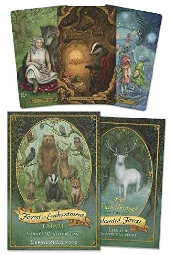 9780738751399-0738751391-Forest of Enchantment Tarot