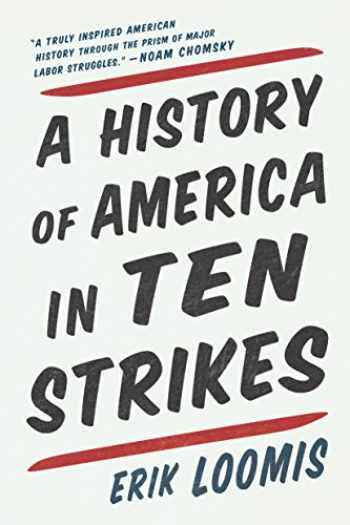 9781620976272-1620976277-A History of America in Ten Strikes