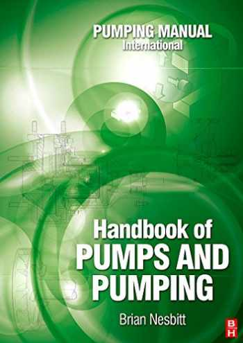 9781856174763-185617476X-Handbook of Pumps and Pumping: Pumping Manual International