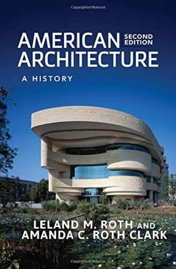 9780813349688-0813349680-American Architecture: A History