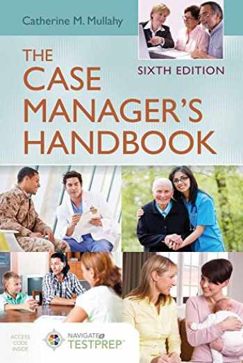 9781284102406-1284102408-The Case Manager's Handbook