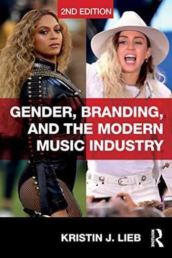 9781138064164-1138064165-Gender, Branding, and the Modern Music Industry