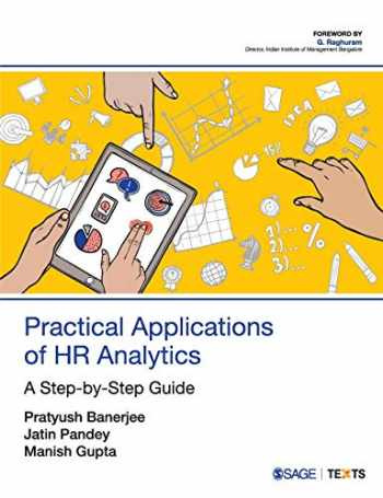 9789353282967-9353282969-Practical Applications of HR Analytics: A Step-by-Step Guide