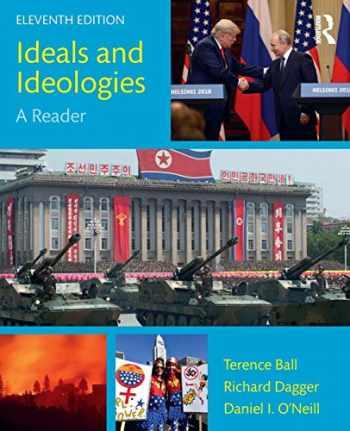 9780367235055-0367235056-Ideals and Ideologies: A Reader