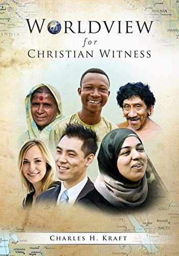 9780878085200-0878085203-Worldview For Christian Witness