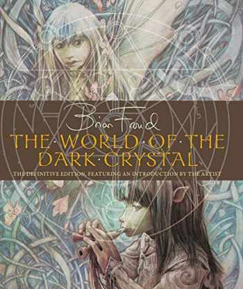 9781683838593-1683838599-The World of The Dark Crystal