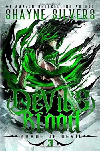 9781947709348-1947709348-Devil's Blood: Shade of Devil Book 3