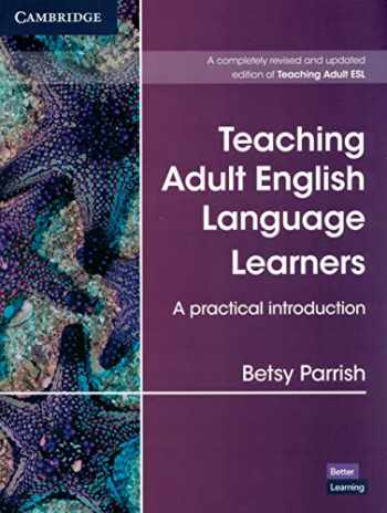 9781108702836-110870283X-Teaching Adult English Language Learners: A Practical Introduction Paperback (Cambridge Teacher Training and Development)