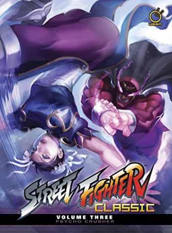 9781927925027-1927925029-Street Fighter Classic Volume 3: Psycho Crusher