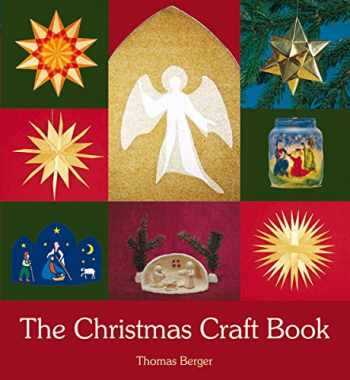 9780863158278-0863158277-The Christmas Craft Book