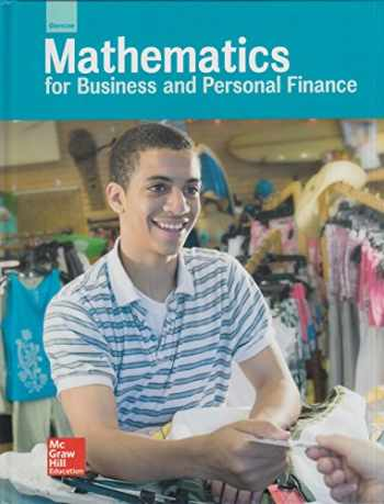 9780021400966-0021400962-Glencoe Mathematics for Business and Personal Finance, Student Edition (LANGE: HS BUSINESS MATH)