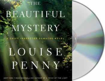 9781427226099-1427226091-The Beautiful Mystery: A Chief Inspector Gamache Novel