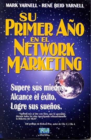 9789871461110-9871461119-Su primer año en el Network Marketing 2da Ed. (Spanish Edition)